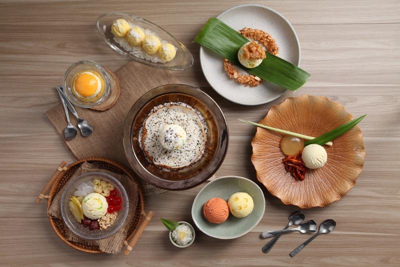 5 เมนู ร้านไอศกรีมไทยระดับตำนาน ย่านเตาปูน