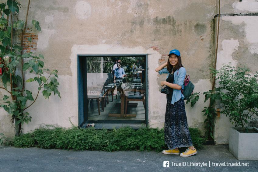 The Jam Factory ที่เที่ยวฝั่งธน เที่ยวกรุงเทพ