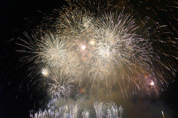 เทศกาลดอกไม้ไฟ อุทสึโนมิยะ