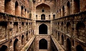 สถานที่ผีสิง อินเดีย