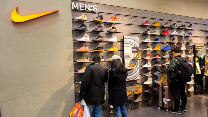 ร้านรองเท้าราคาถูก โตเกียว