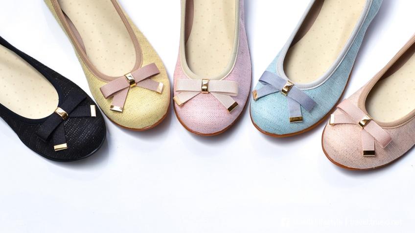 ร้านรองเท้า ญี่ปุ่น