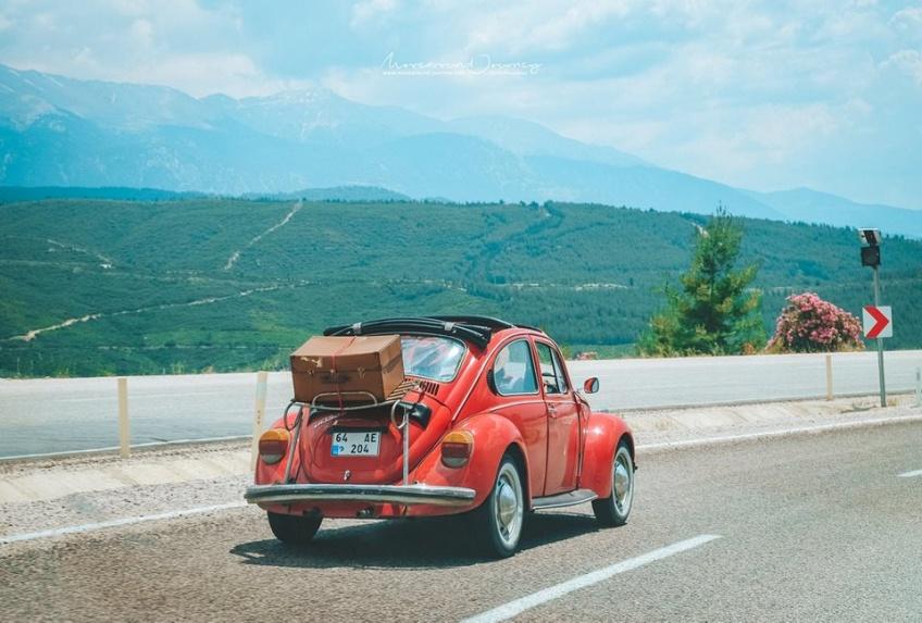 ไกด์เที่ยวตุรกี เช่ารถขับ
