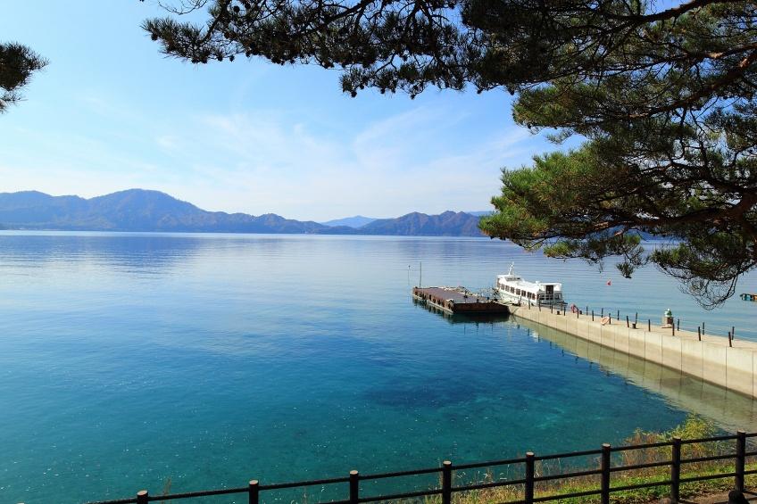 ทะเลสาบทาซาวะ เที่ยวญี่ปุ่นหน้าร้อน