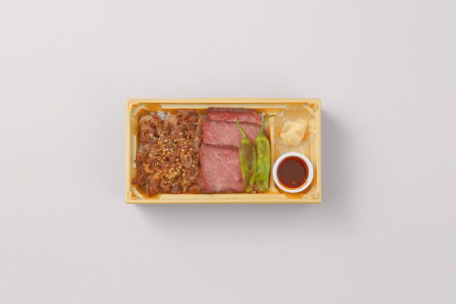 ข้าวกล่องรถไฟ ญี่ปุ่น
