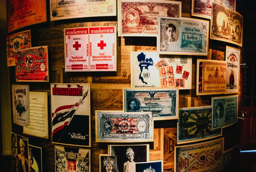 Mrt สายสีน้ำเงิน Museum Siam