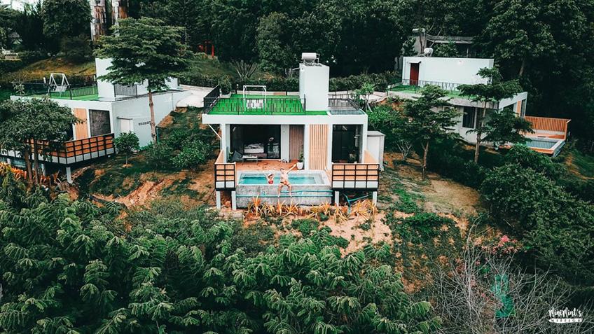 ที่พักวังน้ำเขียว เที่ยวใกล้กรุงเทพ