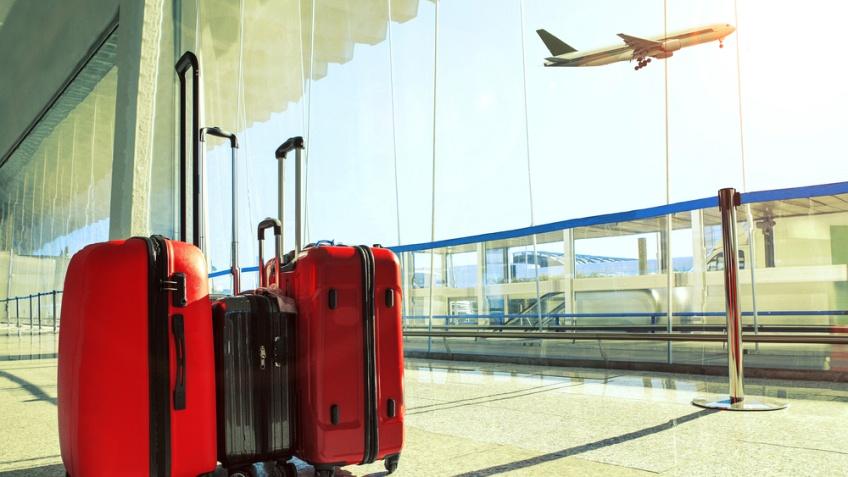 น้ำหนักกระเป๋า การบินไทย