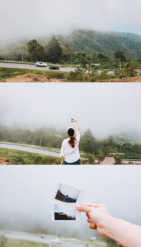 ภูทับเบิก เที่ยวหน้าฝน