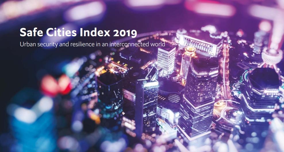 เมืองปลอดภัยที่สุดในโลก 2019