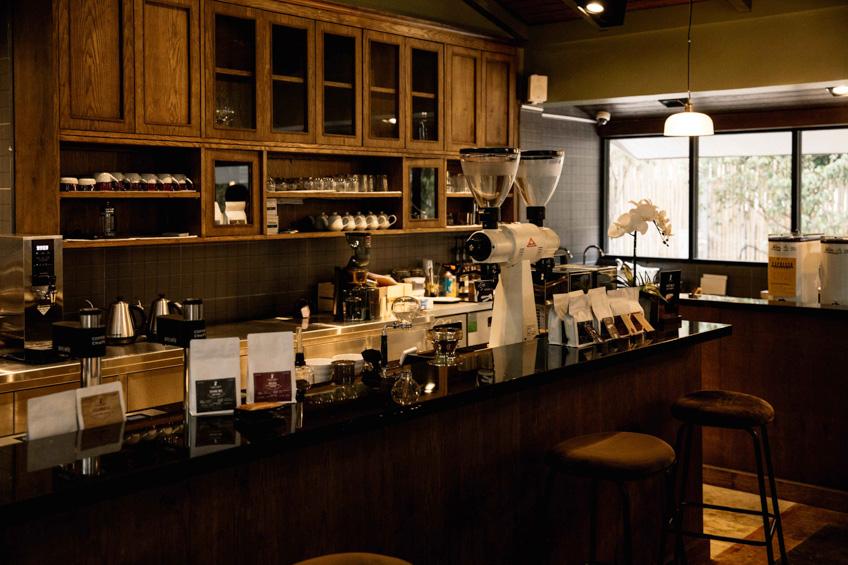 คาซ่า ลาแปง เอ็กซ์แอล พัทยา ร้านกาแฟพัทยา