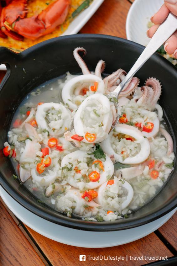 ซีฟู้ด ร้านอาหารทะเล กรุงเทพ