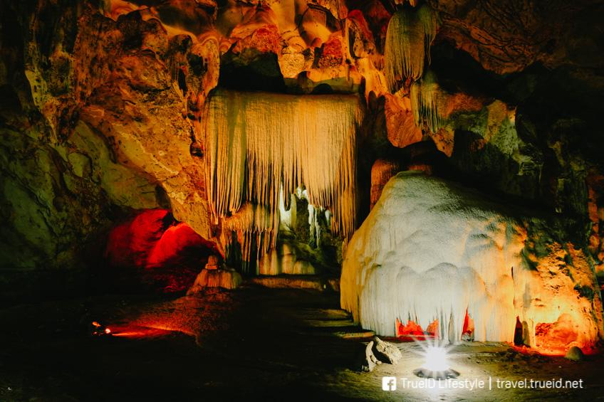 ถ้ำจอมพล ที่เที่ยวราชบุรี