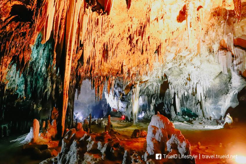 ถ้ำเขาบิน ที่เที่ยวราชบุรี