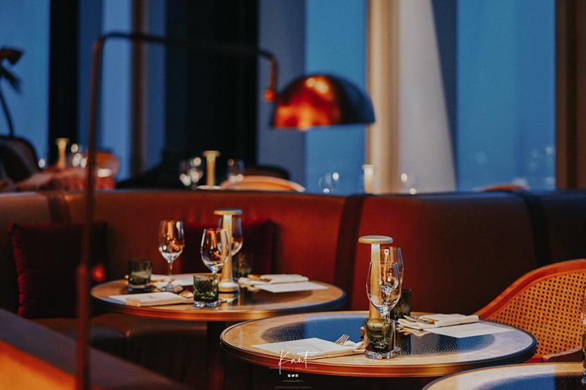 ร้านอาหารกรุงเทพ