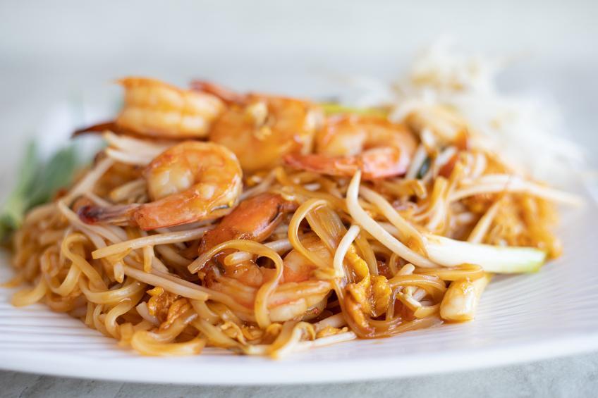 4 เทคนิคเพื่อชาว Street Food