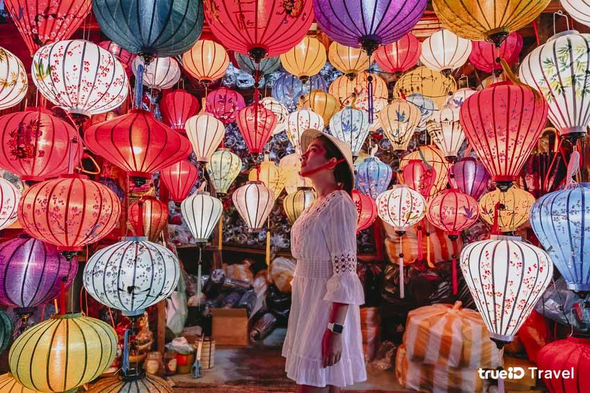 ฮอยอัน ที่เที่ยวต่างประเทศ 2020