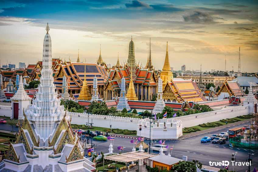 วัดพระแก้ววัดสวย 2020 ในไทย