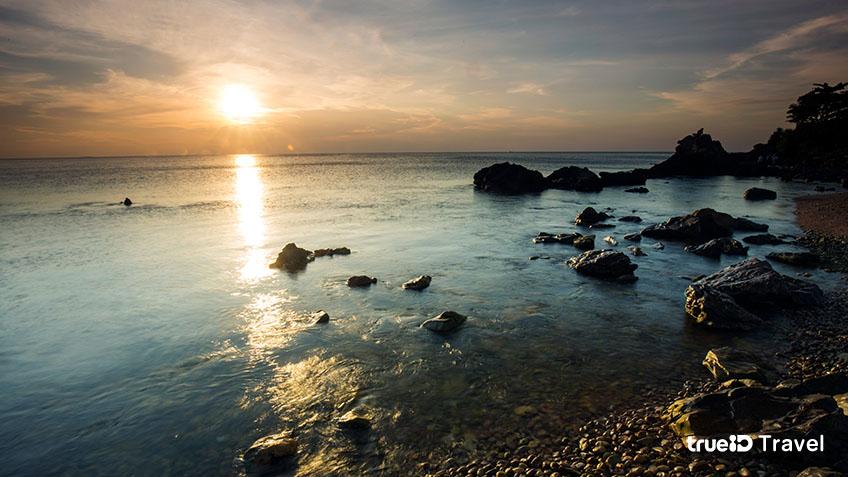 หาดสวย จันทบุรี