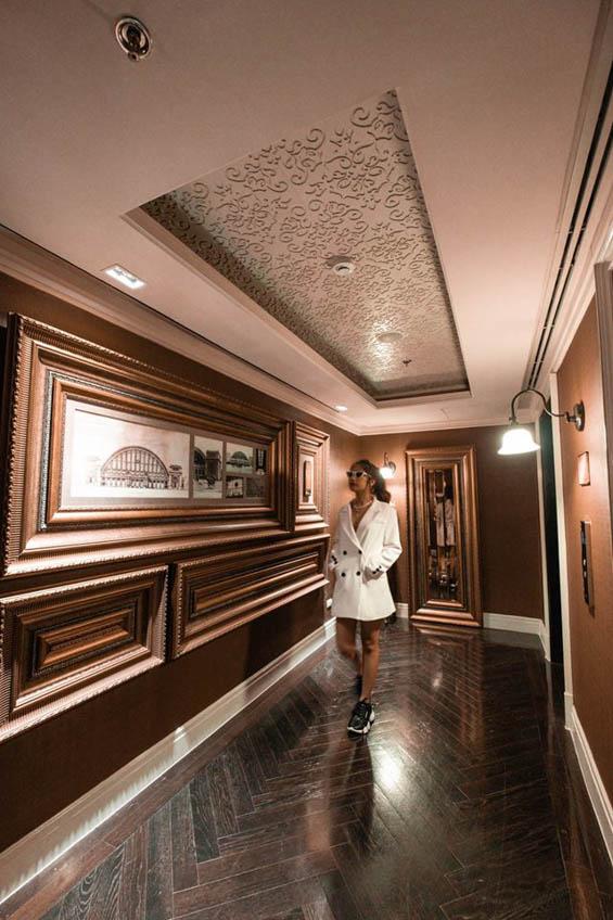 Hotel Muse Bangkok Langsuan โรงแรมสุดหรู ใจกลางกรุงเทพ