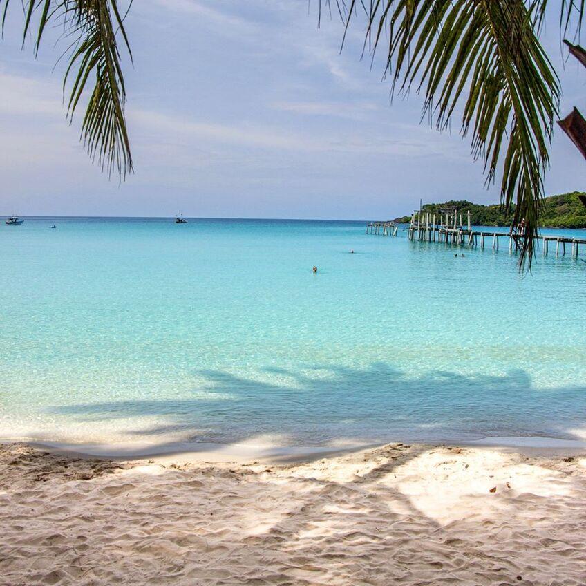 เกาะกูด รีสอร์ท ที่พักริมทะเล ตราด