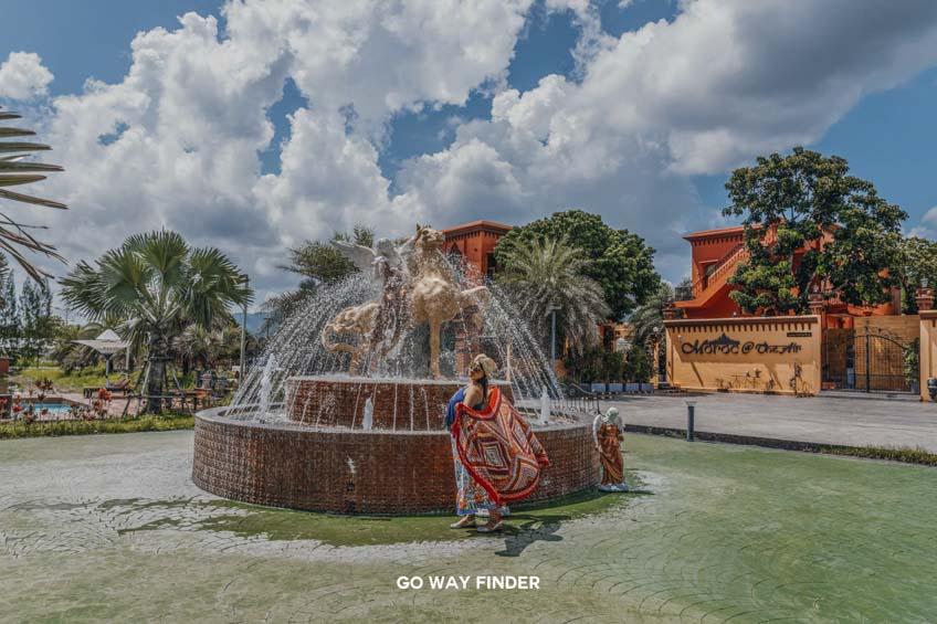 ที่พักเขาใหญ่ The Air KhaoYai ที่พักสวยใกล้กรุงเทพ