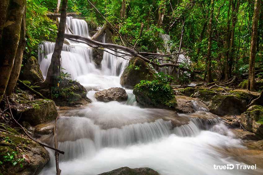 เที่ยวใกล้กรุงเทพ กาญจนบุรี
