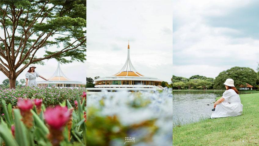 สวนสาธารณะในกรุงเทพ สวนหลวง ร.9