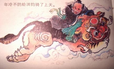 ตำนานปีศาจเหนียน ต้นกำเนิดการจุดประทัดตรุษจีน