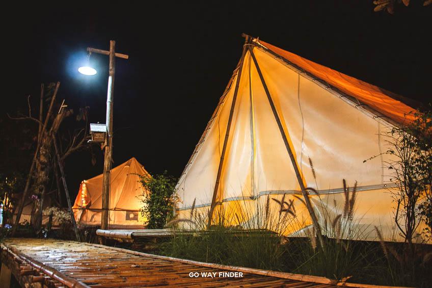 ที่พักเขาใหญ่ แคมป์ปิ้ง Urban Camp Khao Yai
