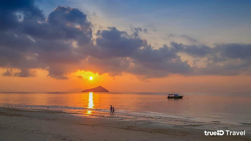 หมู่เกาะบุโหลน เกาะบุโหลนเล สตูล