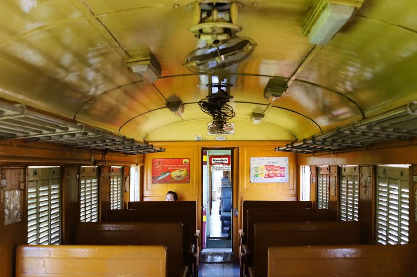 นั่งรถไฟเที่ยว กาญจนบุรี สถานีรถไฟธนบุรี สถานรถไฟน้ำตก
