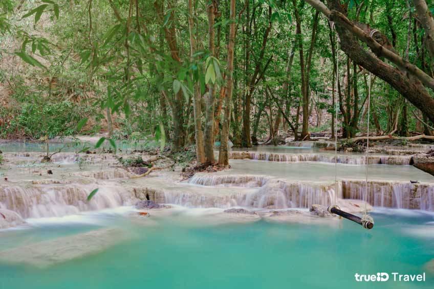 ที่เที่ยวลพบุรี น้ำตก