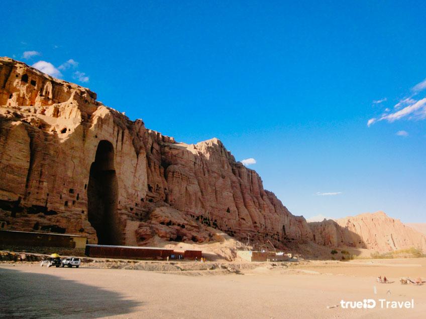 อัฟกานิสถาน พระพุทธรูป บามิยัน ตาลีบัน
