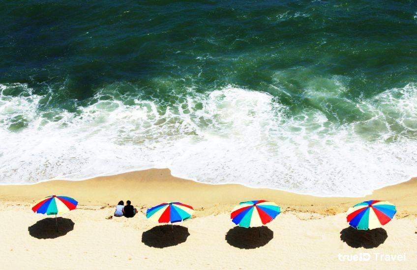 หาดคยองโพ คังนึง ที่เที่ยวเกาหลี