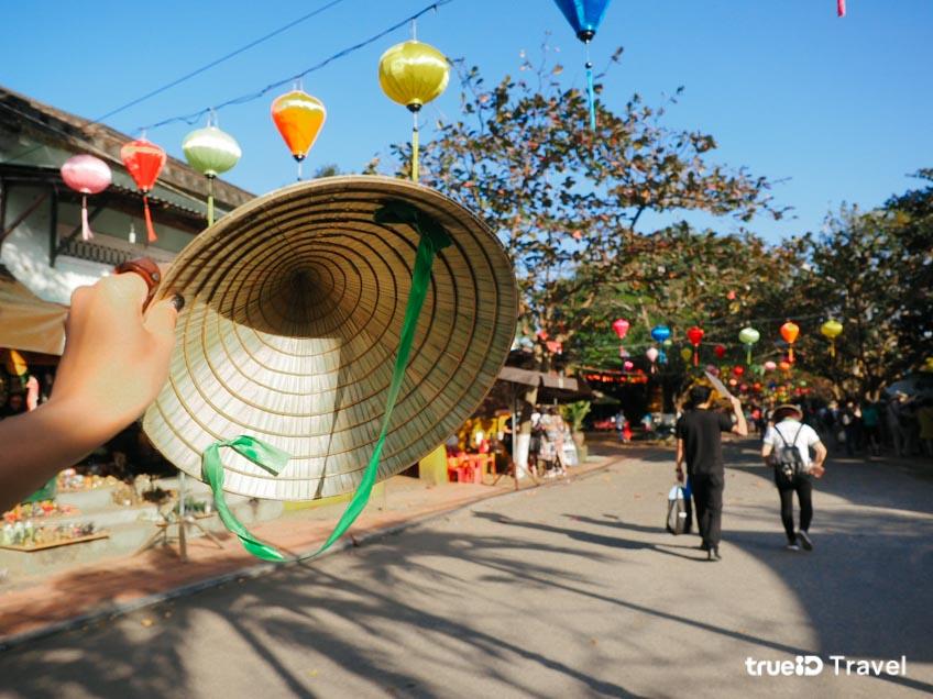 ฮอยอัน เวียดนาม เมืองมรดกโลก