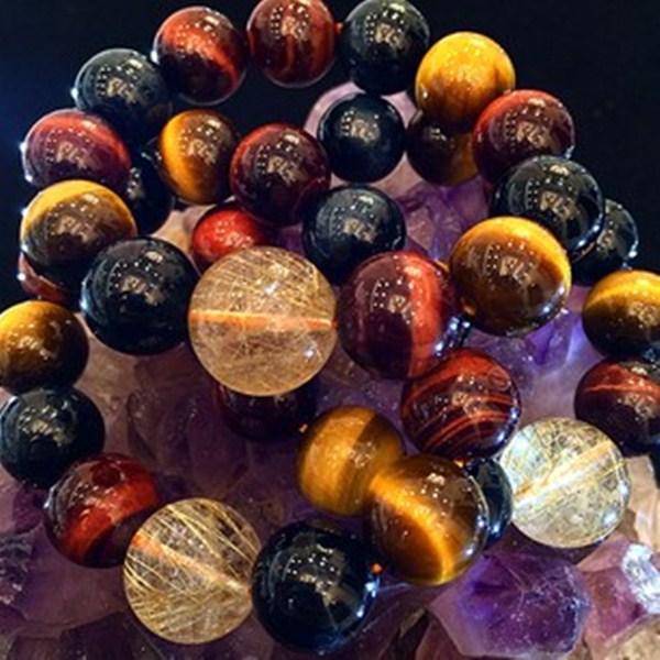 มาเลือก 'กำไลหินสี' ตามวันเกิดกันเถอะ!