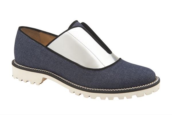 เทรนด์รองเท้าสวยฮอต รับฤดูร้อน 2015 จาก Nine West