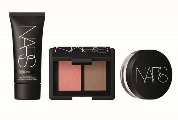 เติมแต่งและดูแลผิวให้สวยแบบครบครันด้วย Nars Basic Sets