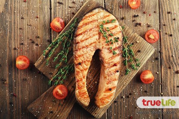 5 อาหารที่ทำให้คุณ อารมณ์ดี ได้ทั้งวัน!