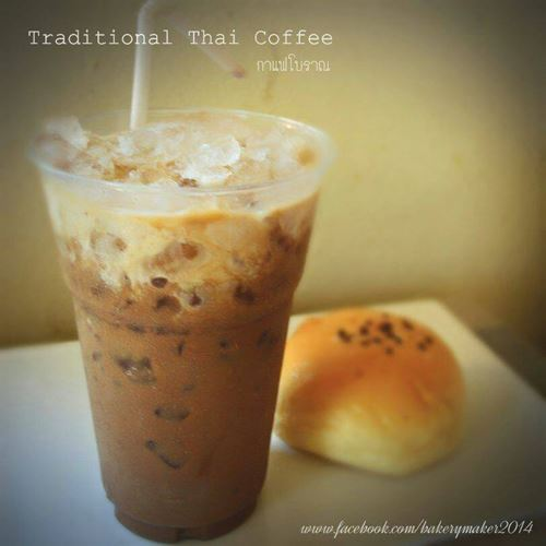 สูตรชง กาแฟ