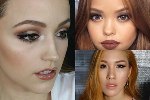 5 วิธีทา อายแชโดว์สีทอง ให้สวยและง่าย ทาแล้วตาไบร์ท สดใส ดูแพง!