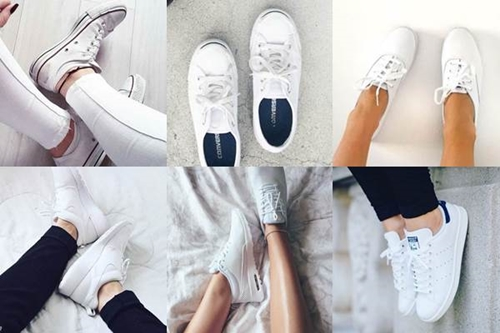 พักผ้าใบขาว! 5 รองเท้าแตะสีขาว ที่สาวๆต้องมี สวยดูดีแถมยังสะอาดตา!