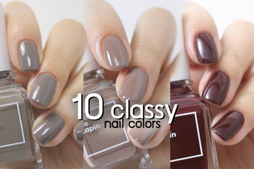 10-classy-nail-colors