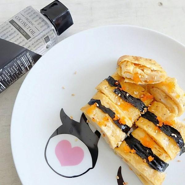 13 เมนูไข่ ลดความอ้วน ทำง่าย ไม่น่าเบื่อ มีครบทั้งเช้า กลางวัน เย็น!