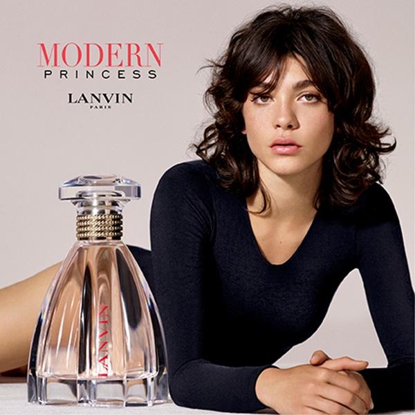 น้ำหอมสำหรับผู้หญิงยุคใหม่ Lanvin Modern Princess กลิ่นหอม เย้ายวน น่าสัมผัส!