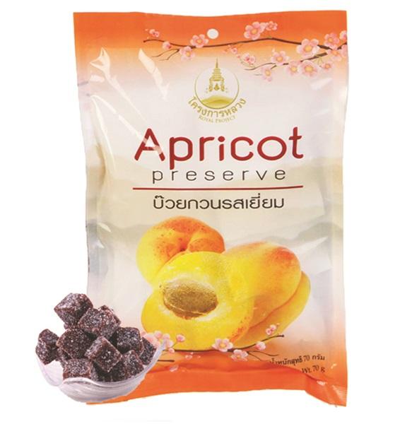 apricot-preserve