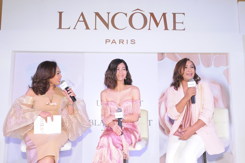 New! 2 ไอเท็มใหม่จาก Lancôme เผยผิวขาวกระจ่างใสไร้ที่ติ ในแบบฉบับของสาว Lancôme