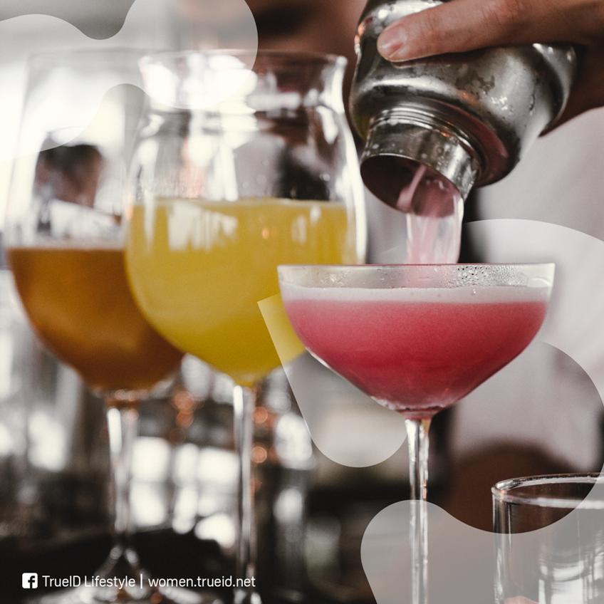 ทายใจ!! 10 เครื่องดื่มบอกนิสัย ชอบดื่มน้ำแบบไหน บอกได้ถึงตัวตน