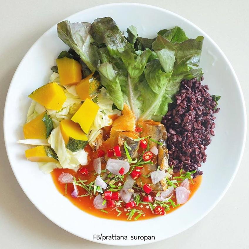 รวมไอเดีย อาหารคลีน ลด นน กว่า 60 เมนู ผักแน่น โปรตีนเพียบ อิ่มนาน!